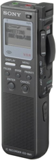 Sony ICD-BM1 Digital Voice Recorder