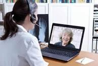 Virtual health visit